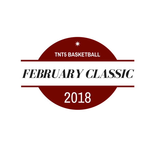 TNT5 Basketball Tournament Series | February 2018