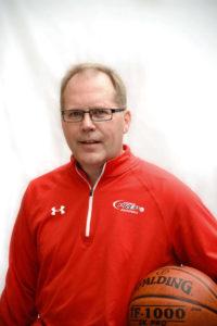 Tim Schuring Director at TNT5 Basketball Development
