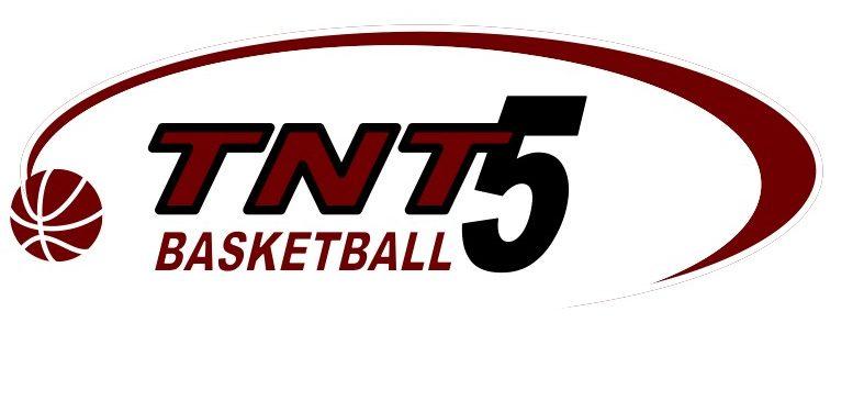 TNT5 Basketball
