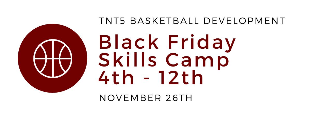 2021-06-14-TNT5 Basketball Boys Offensive Skills Camp