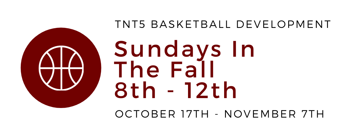 2021-06-13-TNT5 Basketball Girls Offensive Skills Camp